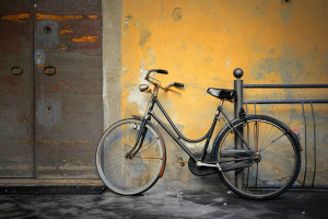 Bartered Bikes