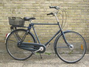 Cycle Skirt