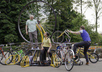 Bike Story (2014)