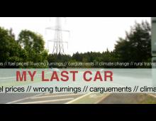 My Last Car