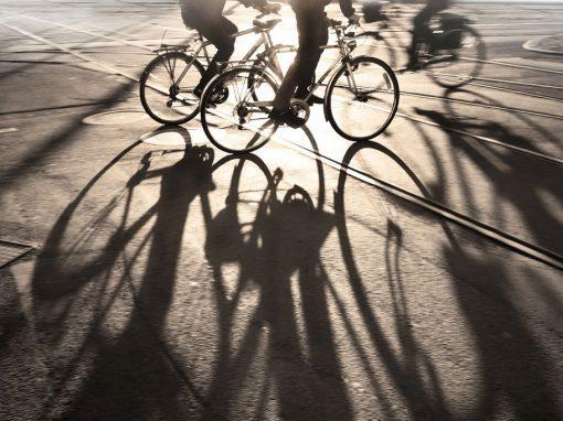Tour de France en Shopper Bike