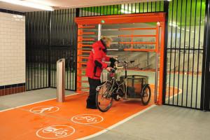 Bike & Ride