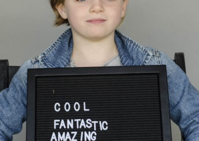 Portraits taken at Batley Festival  by Tim Smith