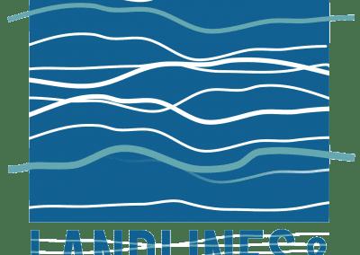 Landlines and Watermarks
